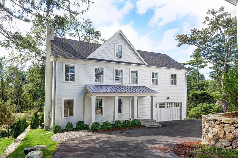 獨棟家庭住宅 為 出售 在 315 PARK STREET New Canaan, 康涅狄格州,06840 美國