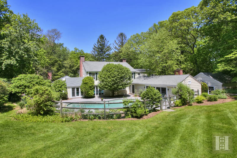 Additional photo for property listing at 14 CIRCLE ROAD  Darien, Connecticut,06820 Hoa Kỳ