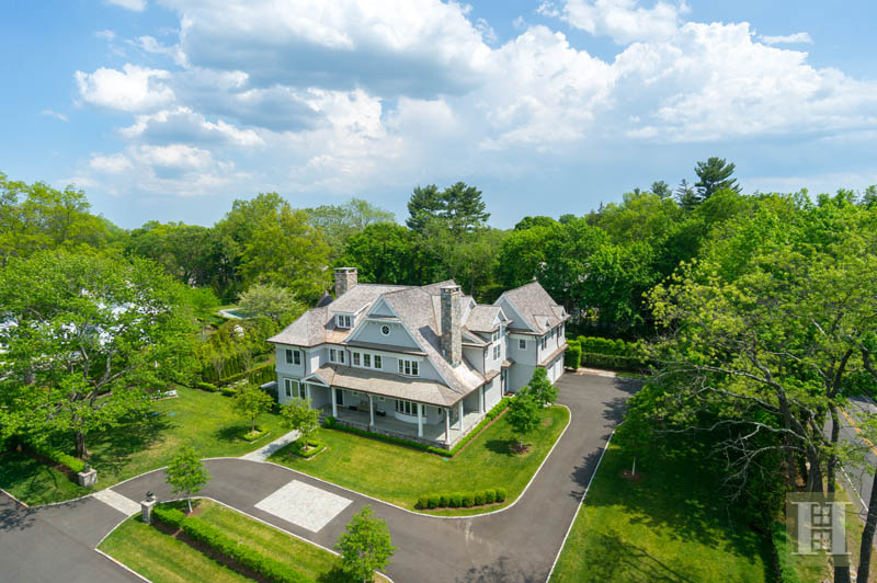 Single Family Home for Sale at 807 WEED STREET New Canaan, Connecticut,06840 United States