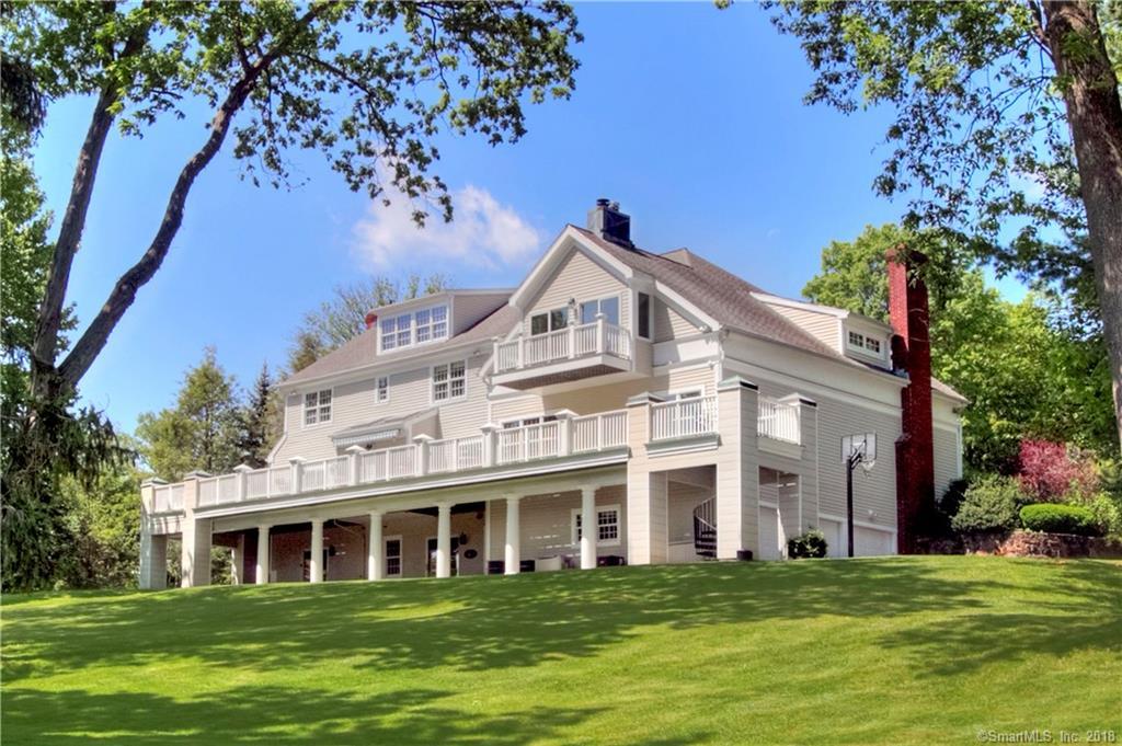 一戸建て のために 売買 アット 366 MANSFIELD AVENUE Darien, コネチカット,06820 アメリカ合衆国