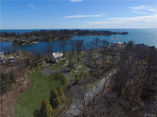 Single Family Home for Sale at 21 TOKENEKE TRAIL Darien, Connecticut,06820 United States