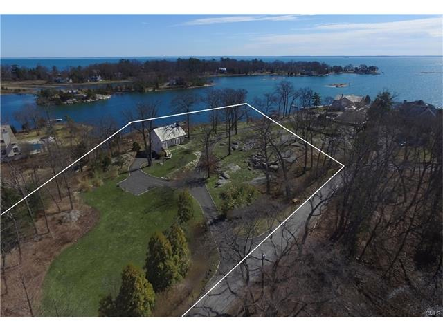 Additional photo for property listing at 21 TOKENEKE TRAIL  Darien, Connecticut,06820 États-Unis